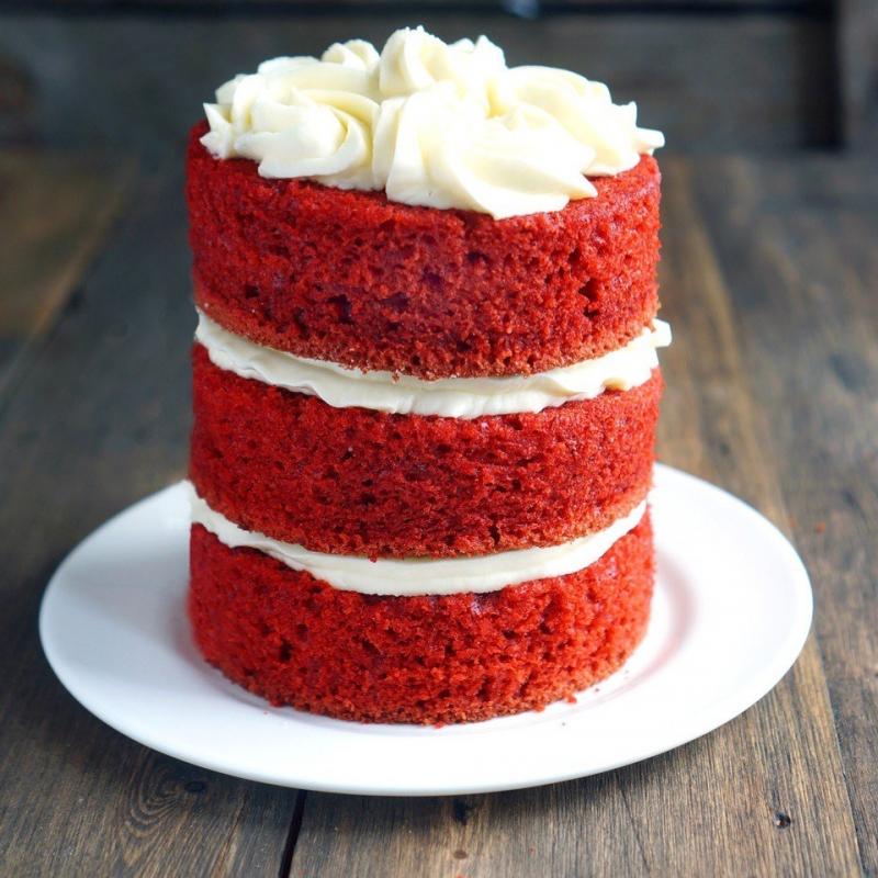рецепт торта красный бархат с картинками важно чтобы кухня