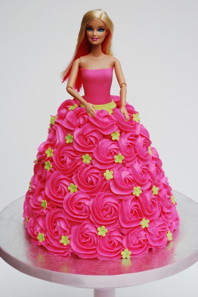 красивые тортики для девочек фото