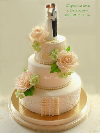 Севастополь фото на торте