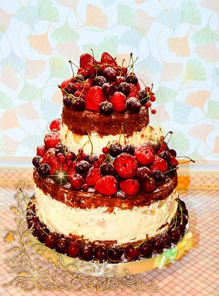 фотогалерея домашних тортов