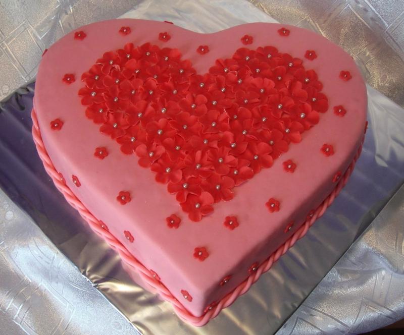 Торт шикарный своими руками 35