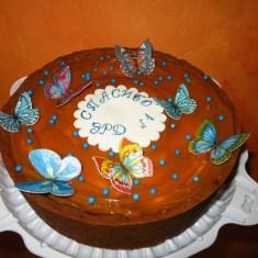 Вкусные торты, Gâteaux photo