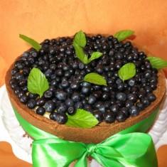 Вкусные торты, Gâteaux à thème