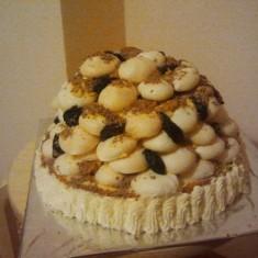 Красивые торты, Gâteaux de fête