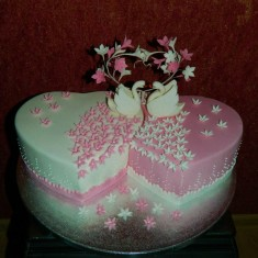 CANDY, Gâteaux de mariage