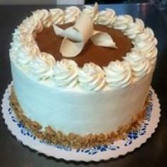 Strossner,s Bakery, Gâteaux de fête, № 24492