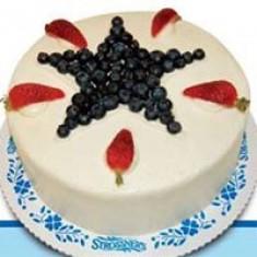 Strossner,s Bakery, Gâteaux de fête, № 24506
