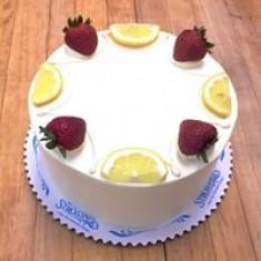 Strossner,s Bakery, Gâteaux de fête, № 24508