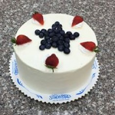 Strossner,s Bakery, Gâteaux de fête