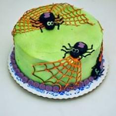 Strossner,s Bakery, Gâteaux enfantins