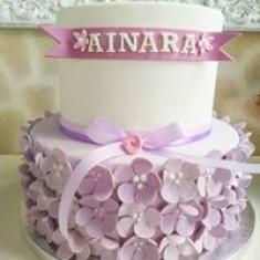 Canelita's Cake Shop, Տոնական Տորթեր