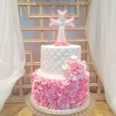 Canelita's Cake Shop, Կնունքի Տորթեր