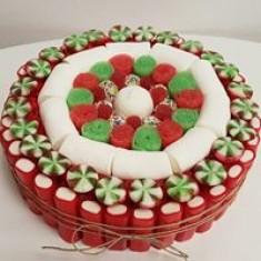 Mamy Cakes, Տոնական Տորթեր