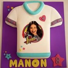 Mamy Cakes, Մանկական Տորթեր