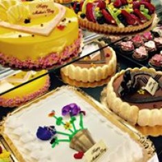 Porto's Bakery, Cakes Foto
