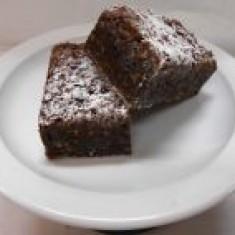 Pat-a-Cake Bakery, Խմորեղեն