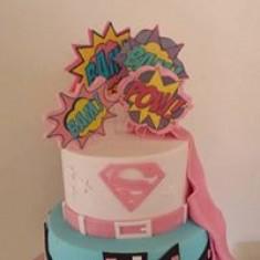 Design Me A Cake, Մանկական Տորթեր