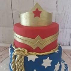 Design Me A Cake, Թեմատիկ Տորթեր