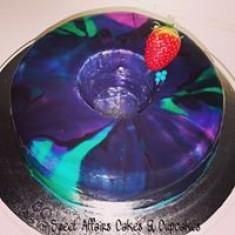 Sweet Affairs Cakes and Cupcakes , Տոնական Տորթեր