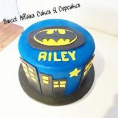 Sweet Affairs Cakes and Cupcakes , Մանկական Տորթեր