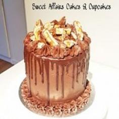 Sweet Affairs Cakes and Cupcakes , Ֆոտո Տորթեր