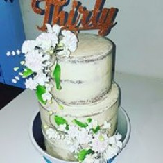 Sweet Affairs Cakes and Cupcakes , Հարսանեկան Տորթեր