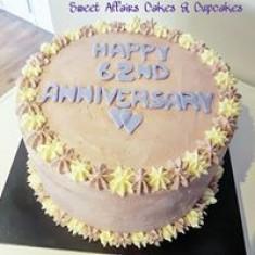 Sweet Affairs Cakes and Cupcakes , Թեմատիկ Տորթեր