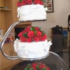Fun Cakes & Castles, Հարսանեկան Տորթեր