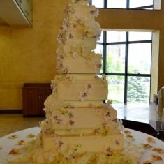 Sweet Mili, 웨딩 케이크