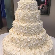 Գրանատուս, 웨딩 케이크
