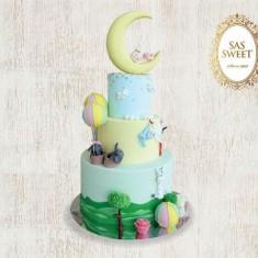 SAS Sweet, 어린애 케이크