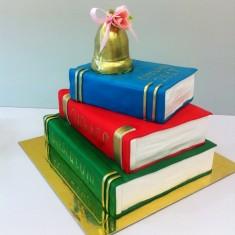 Zarina Cake Art, 축제 케이크