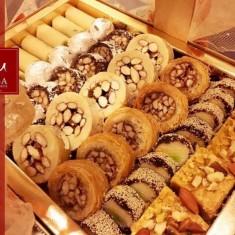 BABA Bakers, Խմորեղեն, № 34283