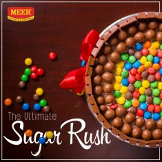 Meer Sweets, Տոնական Տորթեր
