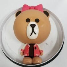 Domie Cake, Մանկական Տորթեր