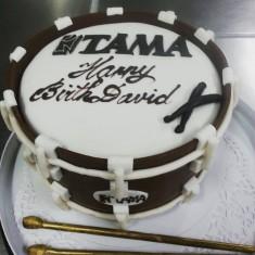 Domie Cake, Թեմատիկ Տորթեր