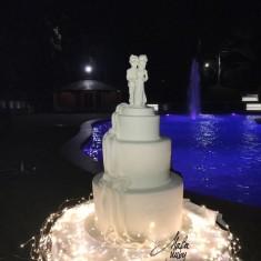 Mabanuby , Gâteaux de mariage