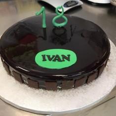 ViVa, Gâteaux de fête