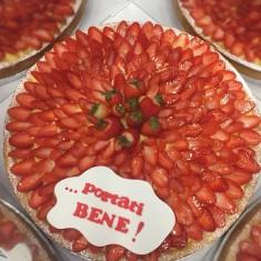 ViVa, Gâteaux aux fruits