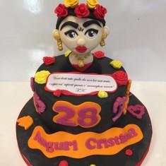 ViVa, Gâteaux à thème