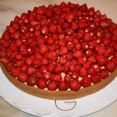 Galdina, Gâteaux aux fruits