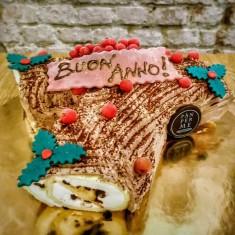 Pan Per Me, Gâteaux de fête
