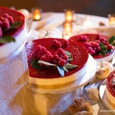 Pan Per Me, Gâteaux aux fruits