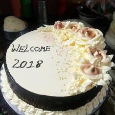 Salamat, Torte da festa