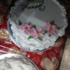 Santha, Torte da festa