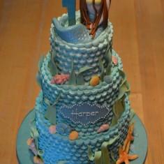 Bake Aria , Մանկական Տորթեր