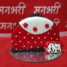 Manbhari, Torte a tema