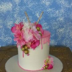 Angels Cake, Տոնական Տորթեր