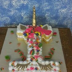 Angels Cake, Մանկական Տորթեր