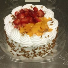 Angels Cake, Խմորեղեն